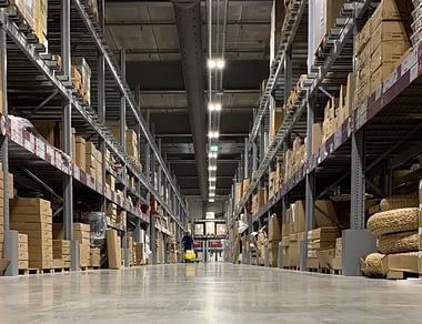 Warehousing Challenges